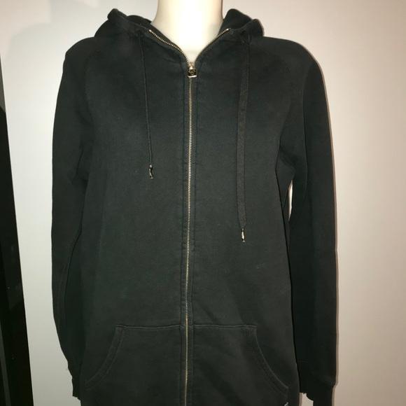 TNA Hoodie Zipper Jacket